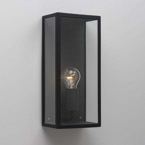 Messina 1x60W E27, välisvalgusti seinale