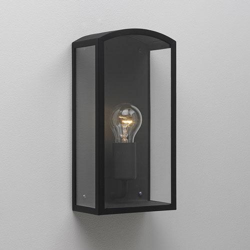 Emilia 1x60W E27, välisvalgusti seinale