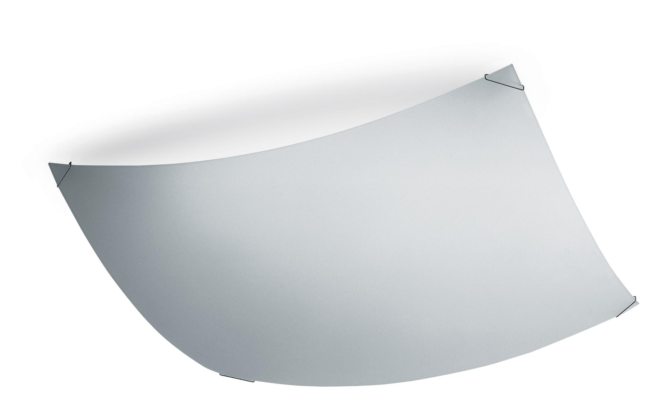 Quadra Ice 300W R7s 37x37cm, laevalgusti