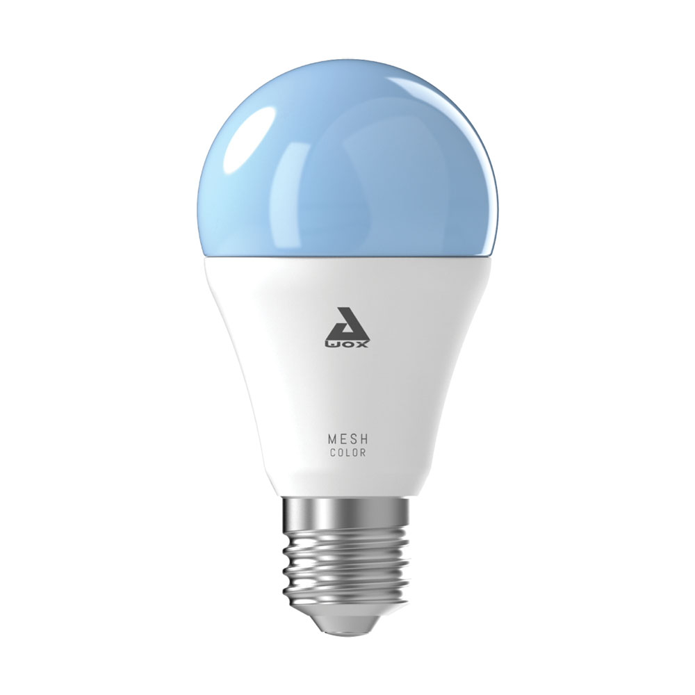 Eglo Connect 9W 806lm (60W analoog) E27 dim LED RGB+2700-6500K TW Bluetooth, AwoX app-iga juhtimine - www.eglo.com/connect