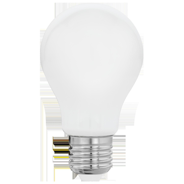 8W E27 LED 2700K 806lm A60 OPAAL (60W hõõglamp)