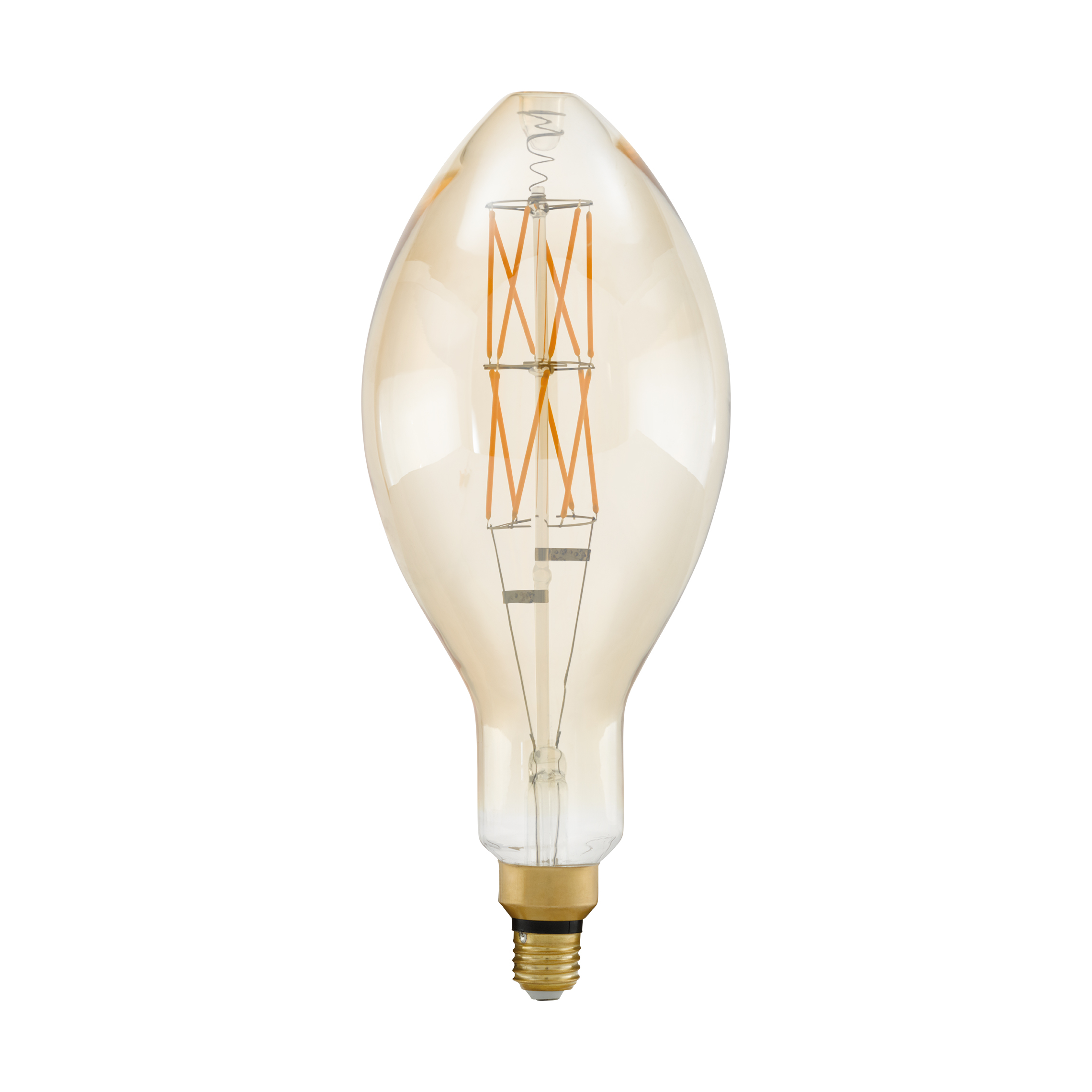8W LED E27 E140 806lm 2100K dimmerdatav ¤140mm h403mm (60W hõõglamp)