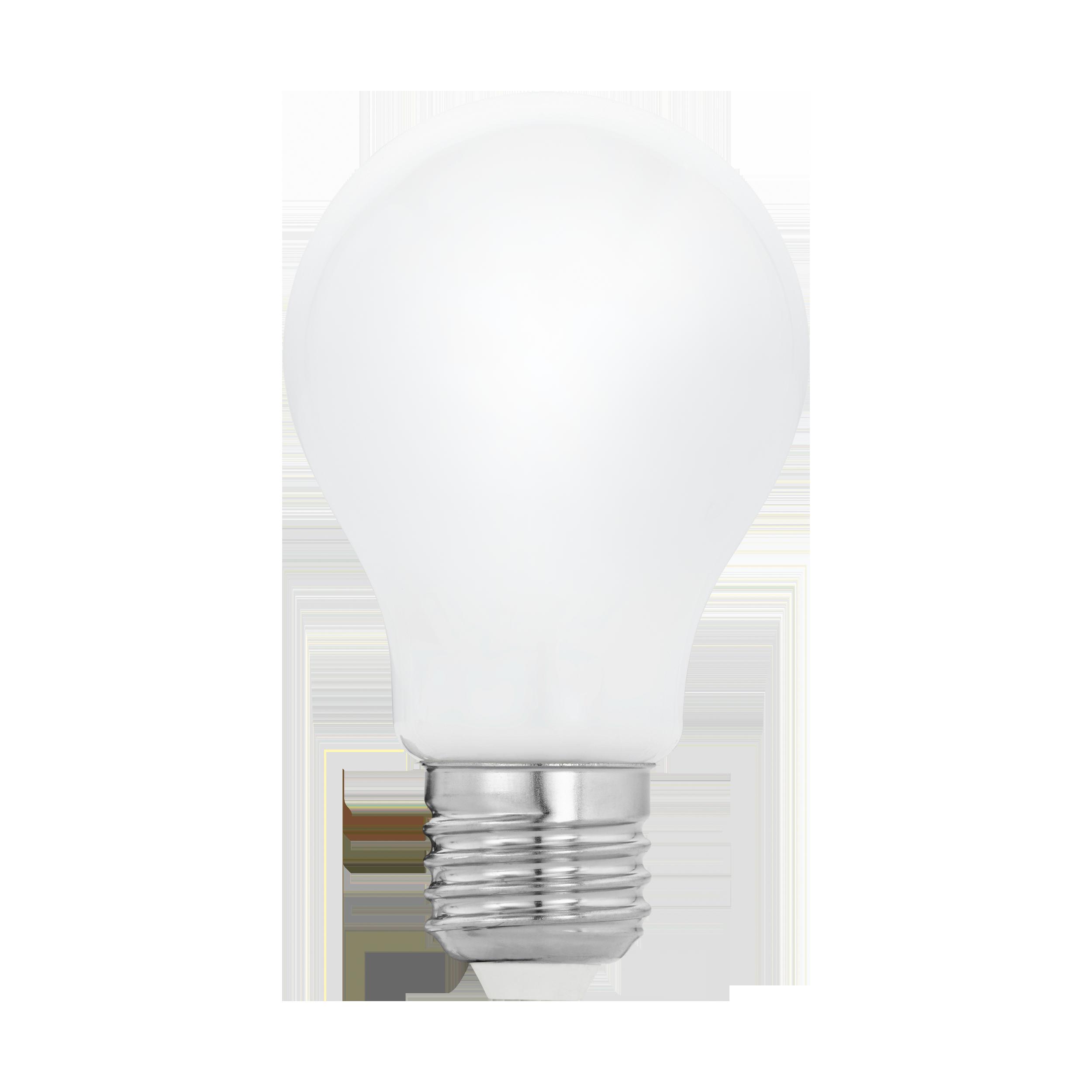 7W E27 LED A60 806lm 2700K OPAAL DIM (60W analoog)