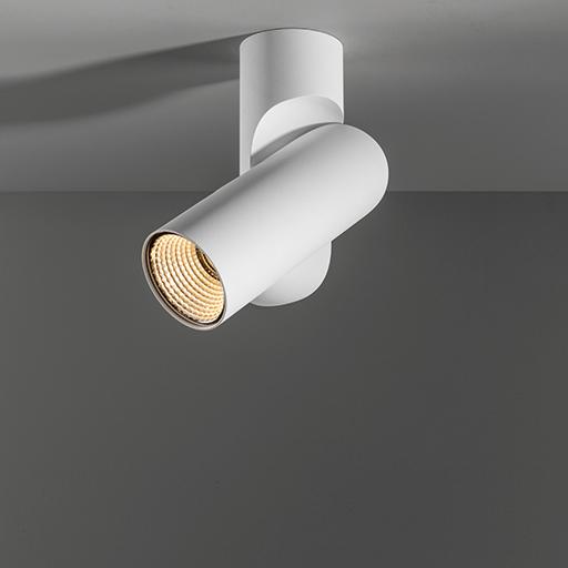 Lae/seinavalgusti Semih LED 16.2W 1448lm 2700K 25° valge