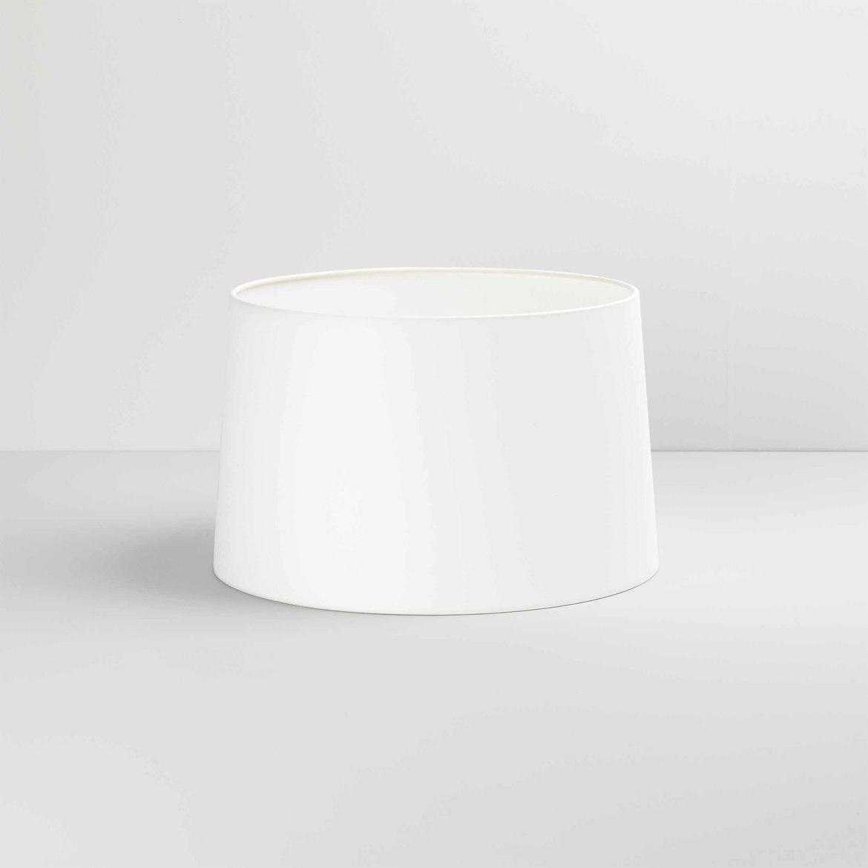 Tapered Round 320 vari Azumi Table valgustile, valge