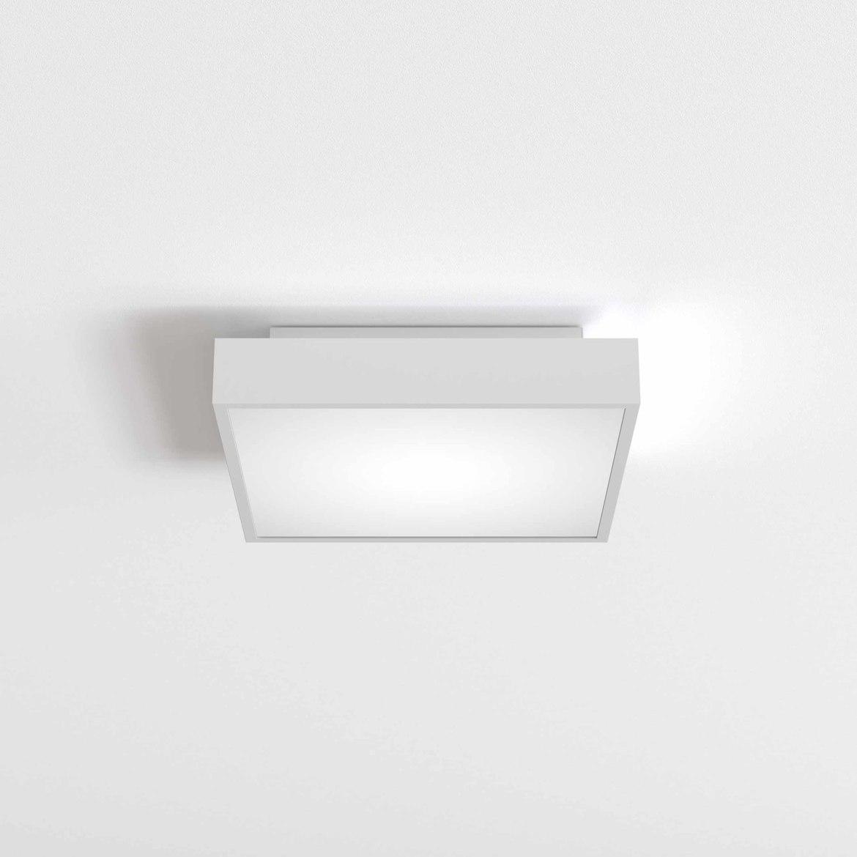 Taketa 400 Emergency Basic LED 27,4W 2161lm 3000K IP44 akuga laevalgusti, hämardatav, matt valge