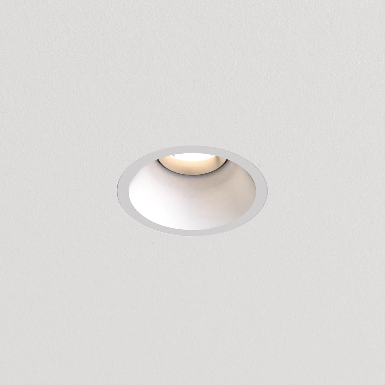 Proform NT Round Fixed LED 11,9W 1188lm 3000K CRI90 35° IP20 süvisvalgusti, hämardatav, valge, liiteseadmeta