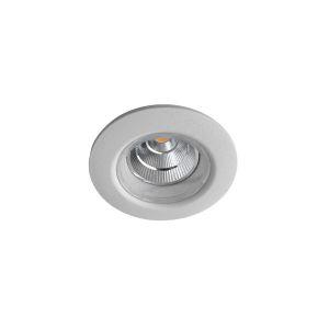 IVELA vana+RA8 DIXIT LED 9,5W 1000lm 3000K 24° IP44, white