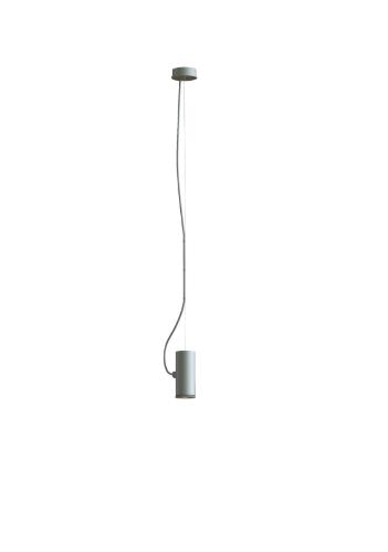 ROOMOR SUSPENDED 1.0 PAR16 Max 15W GU10 LED IP20 rippvalgusti, ilma kuplita, hall