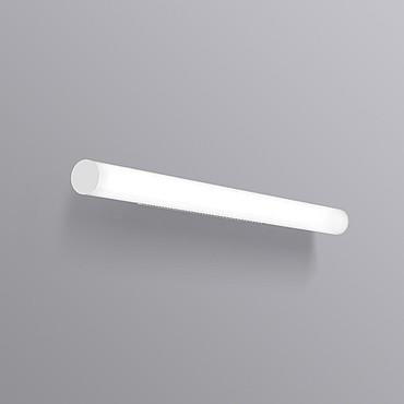 Seinavalgusti MIRBA 2.0 LED 12W 900lm 3000K CRI90, alumiinium, valge / opaalne kate, l=607 mm