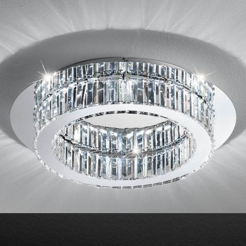 CORLIANO LED Kroom 20W 2000lm 4000K 220-240VAC