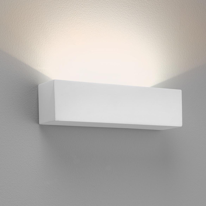 Parma 250 LED 9W 301lm 3000K IP20 seinavalgusti, kips