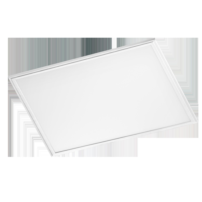 Süvisvalgusti SALOBRENA, 1 48W LED 5200lm 4000K UGR19, 120* mikroprismaatilise hajutiga, draiver ET2213 komplektis.
