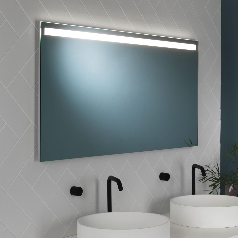 Avlon 1200 LED 25,1W 460lm 3000K IP44 valgustusega peegel