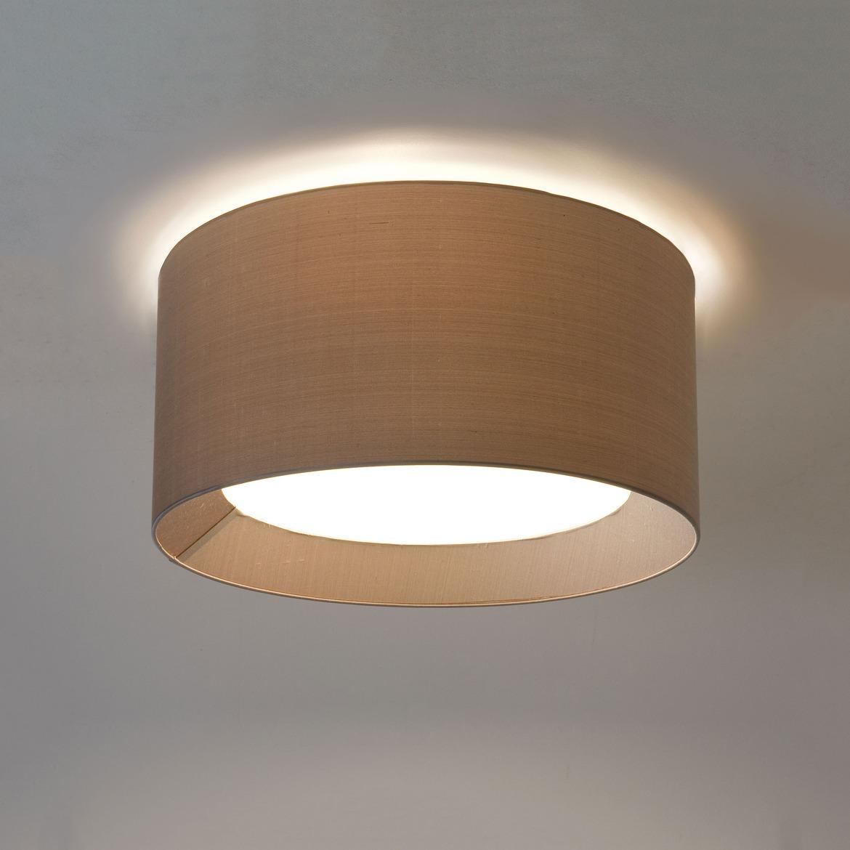Bevel Round 450 valgusti vari 3-Way Plate-le, Oyster