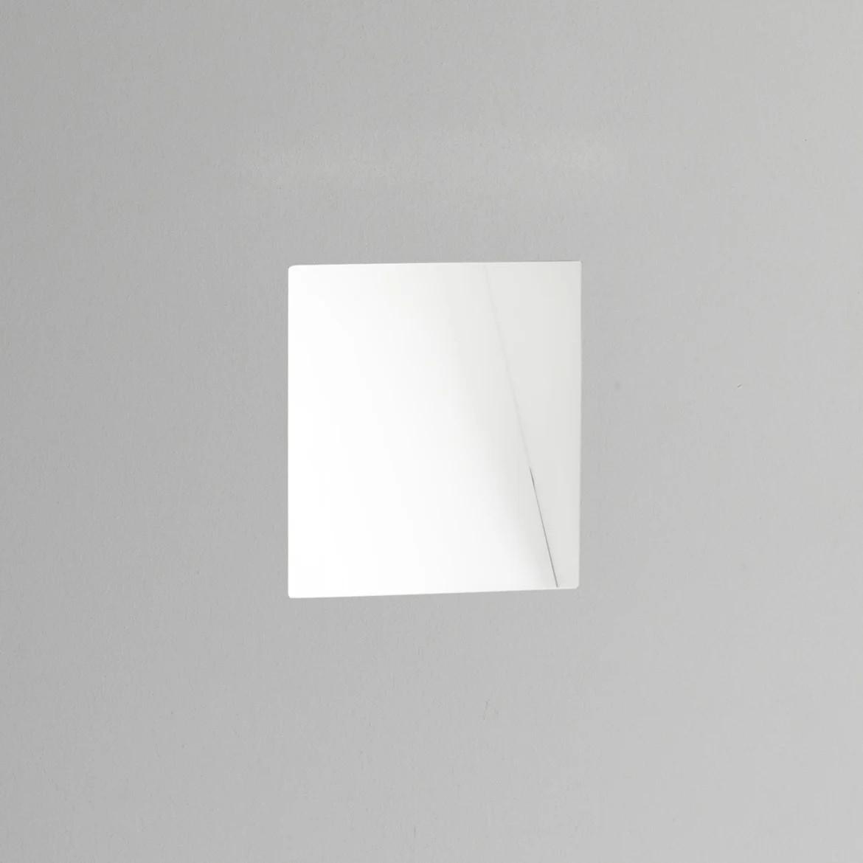 Borgo Trimless 98 LED 2W 84lm 3000K 700mA IP20 seina süvistatav valgusti, hämardatav, matt valge, liiteseadmeta