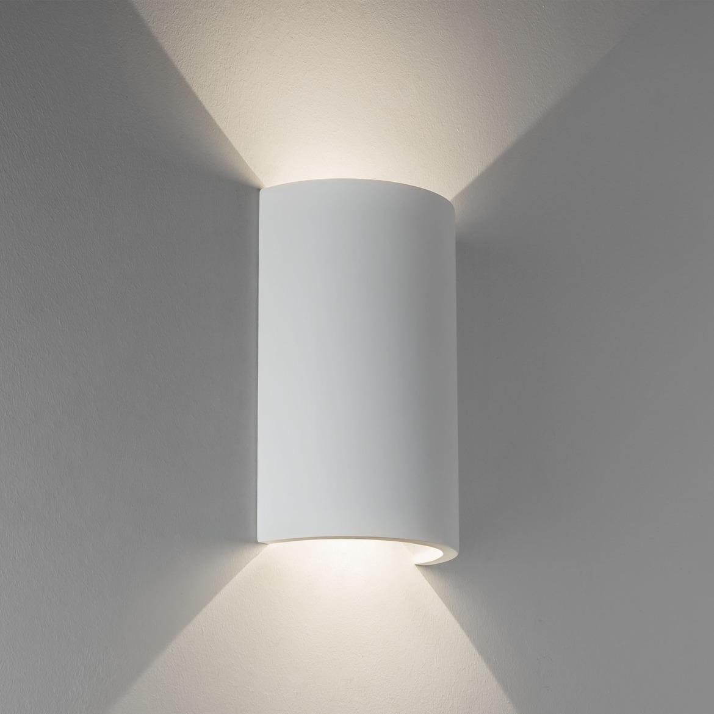 Serifos 170 LED 6,3W 287lm 3000K CRI90 IP20 seinavalgusti, kips