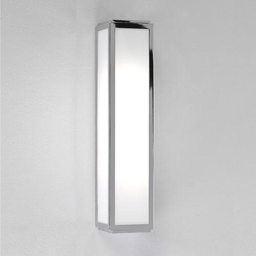 Mashiko 360 LED 7,8W 525lm 3000K IP44 vannitoavalgusti, poleeritud kroom