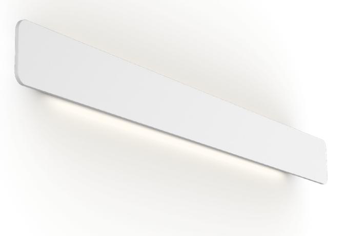 MILES 9.0 LED 3000K DIM VALGE 18W 80CRI 100-240V