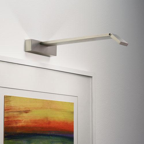 ASTRO+Vermeer 40 1x3W LED 230V, 3000K, 120 lm, CRI 80, maalivalgusti/peeglivalgusti, LED liiteseade ja valgusallikas komplektis