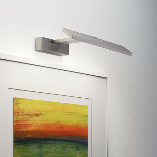 ASTRO+Vermeer 300 3x1W LED 230V matt-nikkel