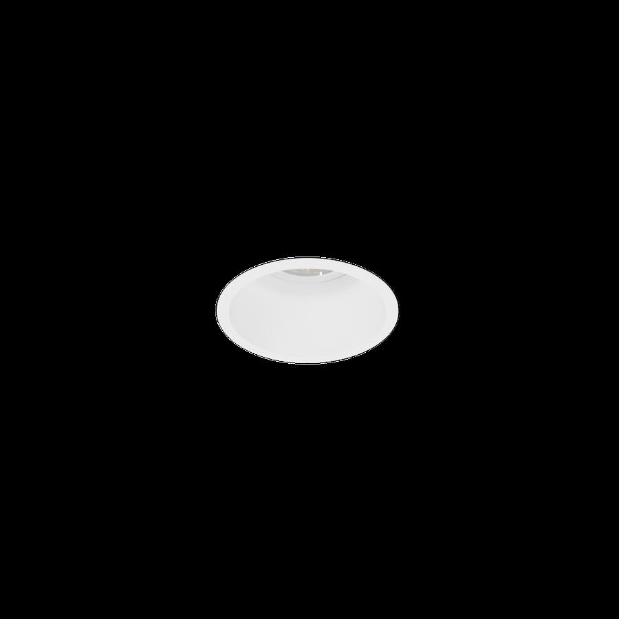 DEEPER IP44 1.0 LED 7/10W 350-500mA 1800-2850K warm dim, Valge