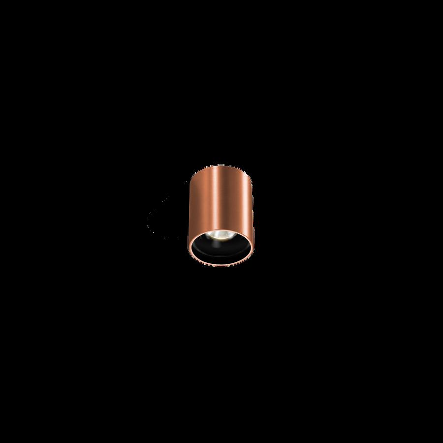 Solid 1.0 LED 8W 3000K dim 90CRI 220-240V, Vask/Must