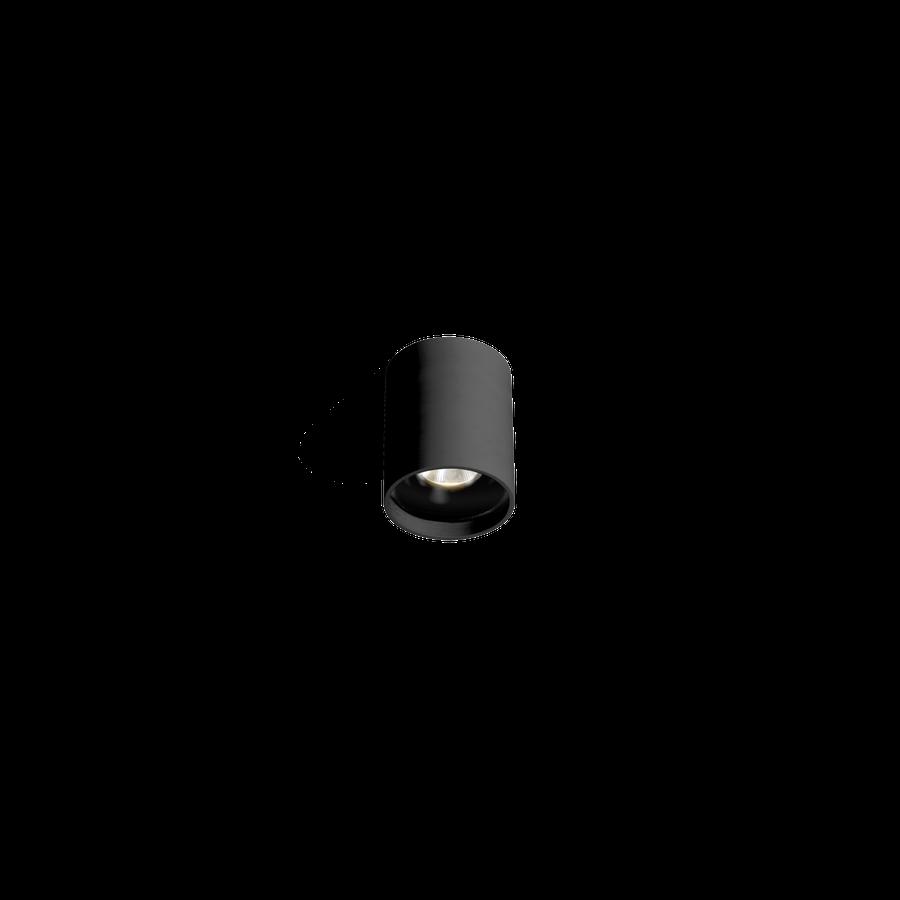 Solid 1.0 LED 8W 1800-2850K warm dim 95CRI 220-240V, Must