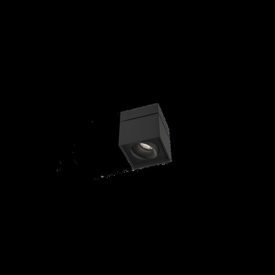 Sirro 1.0 LED 10W 2700K dim 90CRI 220-240V, Must