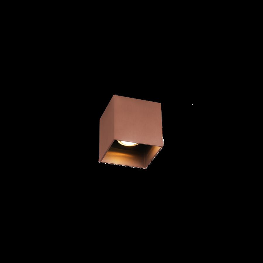 Box Ceiling 1.0 LED 8W 3000K dim 80CRI 220-240V, Vask