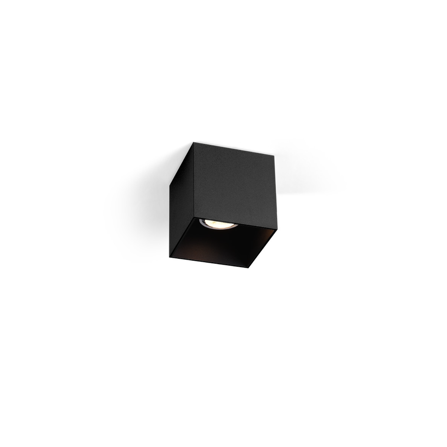 Box Ceiling 1.0 LED 8W 1800-2850K warm dim 95CRI 220-240V, Must