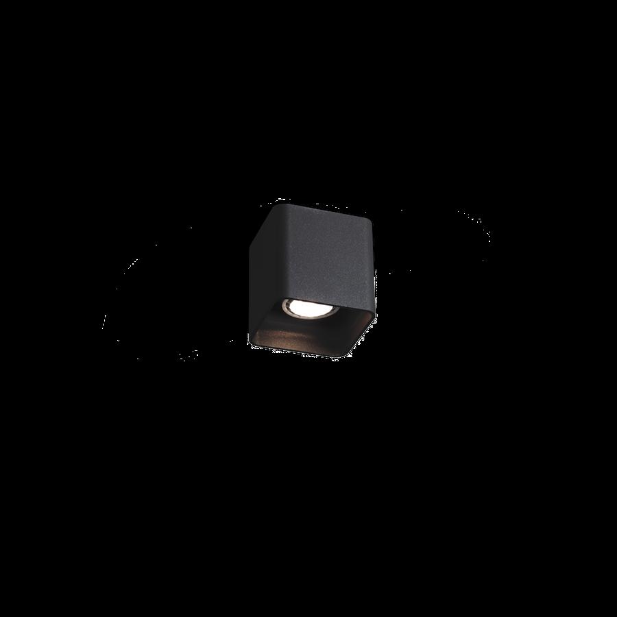 Docus Ceiling 1.0 LED 8W 3000K dim 80CRI 220-240V, Must