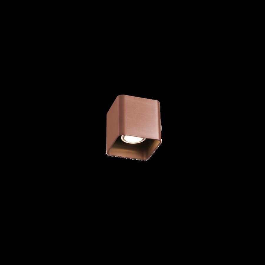 Docus Ceiling 1.0 LED 8W 3000K dim 80CRI 220-240V, Vask