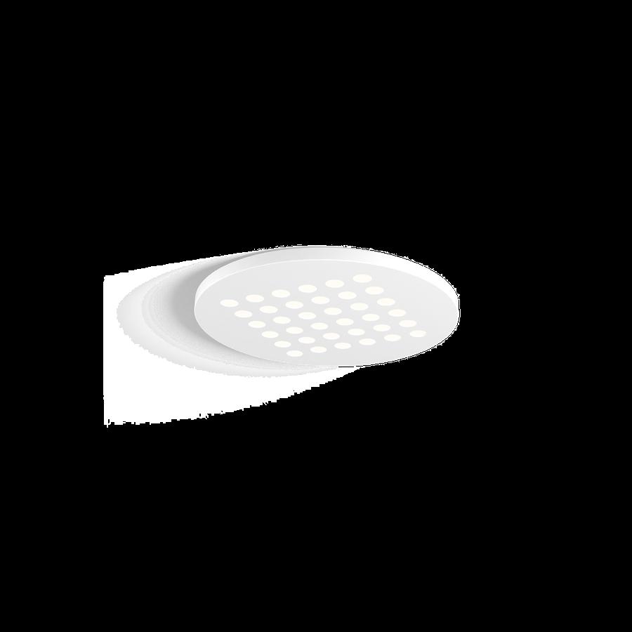 Cory 2.6 LED 16W 3000K 85CRI 220-240V, Valge