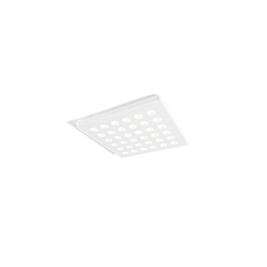 Coro 1.3 LED 9W 3000K 85CRI 220-240V, Valge