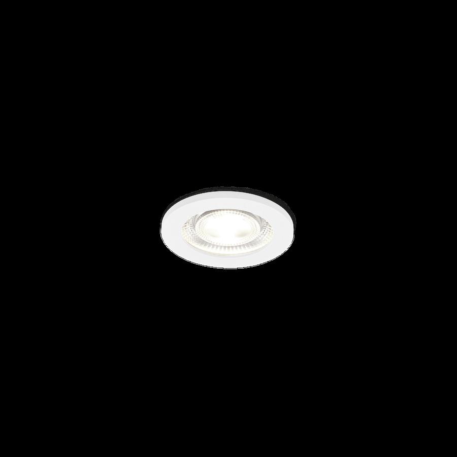Välisvalgusti INTRA 2.0 SPOT LED 7W 590lm 3000K CRI>80, hämardatav, IP65, valge
