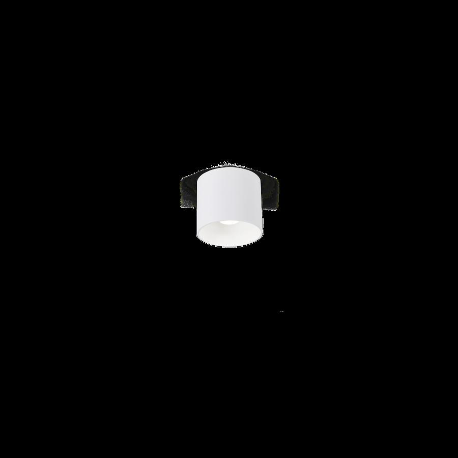 Välisvalgusti RAY 1.0 LED 8W 580lm 2700K CRI>80, hämardatav, IP65, valge