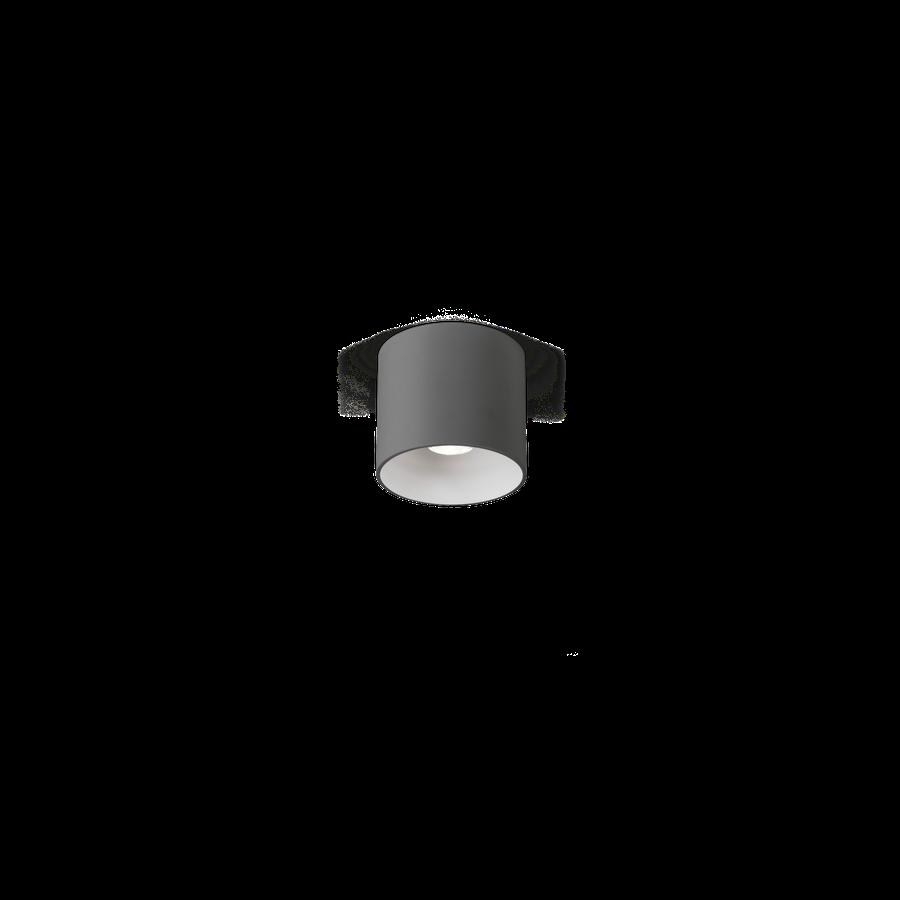 Välisvalgusti RAY 1.0 LED 8W 610lm 3000K CRI>80, hämardatav, IP65, tumehall