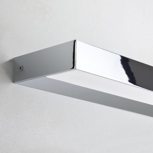 Axios 600 LED 12,8W 435,8lm 3000K CRI80, liiteseadmega, IP44, kroom, seinavalgusti