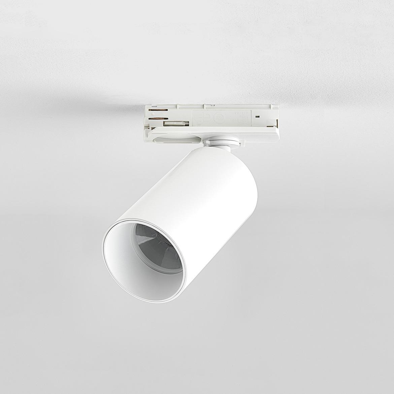 Can 50 Track LED 7,7W 502lm 3000K 33° IP20 siinivalgusti, hämardatav, matt valge