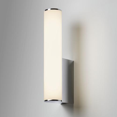 Domino LED 5W 283lm 3000K IP44 vannitoavalgusti, poleeritud kroom
