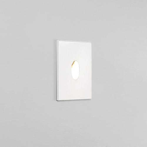Tango marker light LED 1 x 1W, 2700K, 350mA LED, liiteseadmeta, valge