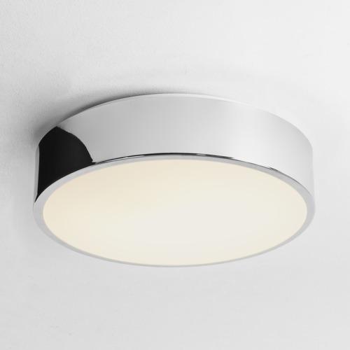 Mallon LED 1x16W LED, laevalgusti vannituppa, 688 lm, IP44, poleeritud kroom, LED liiteseade ja valgusallikas komplektis