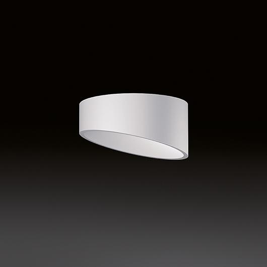 Vibia+Laevalgusti DOMO LED 3x2,1W 2700K matt white