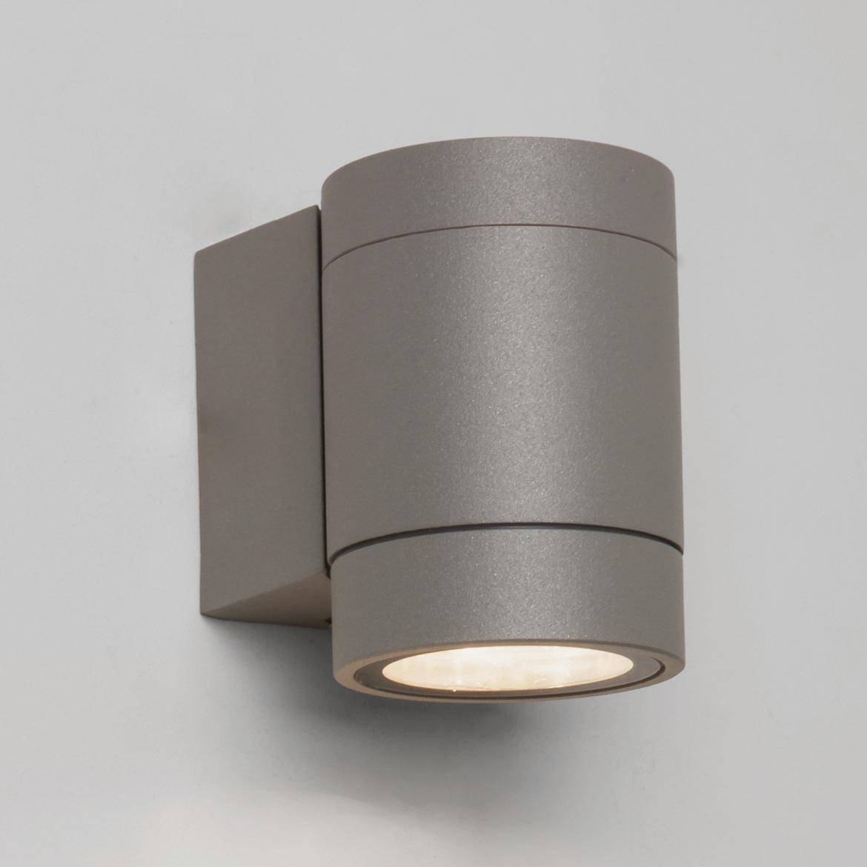 Dartmouth Single LED 4,6W 263lm 3000K IP54 seinavalgusti, hall