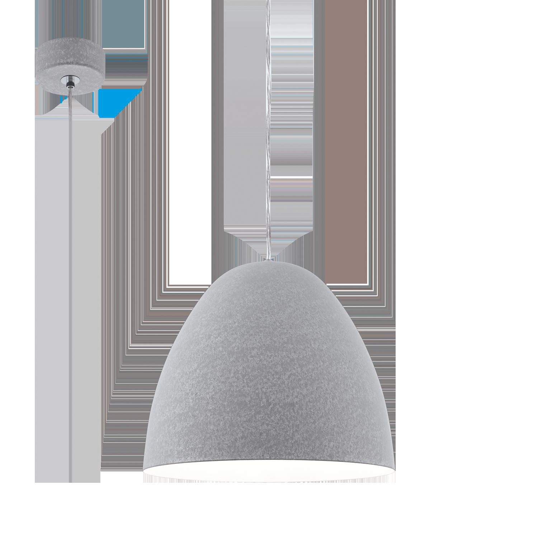 Rippvalgusti SARABIA, max. 60W E27, teras, hall, Ø275mm