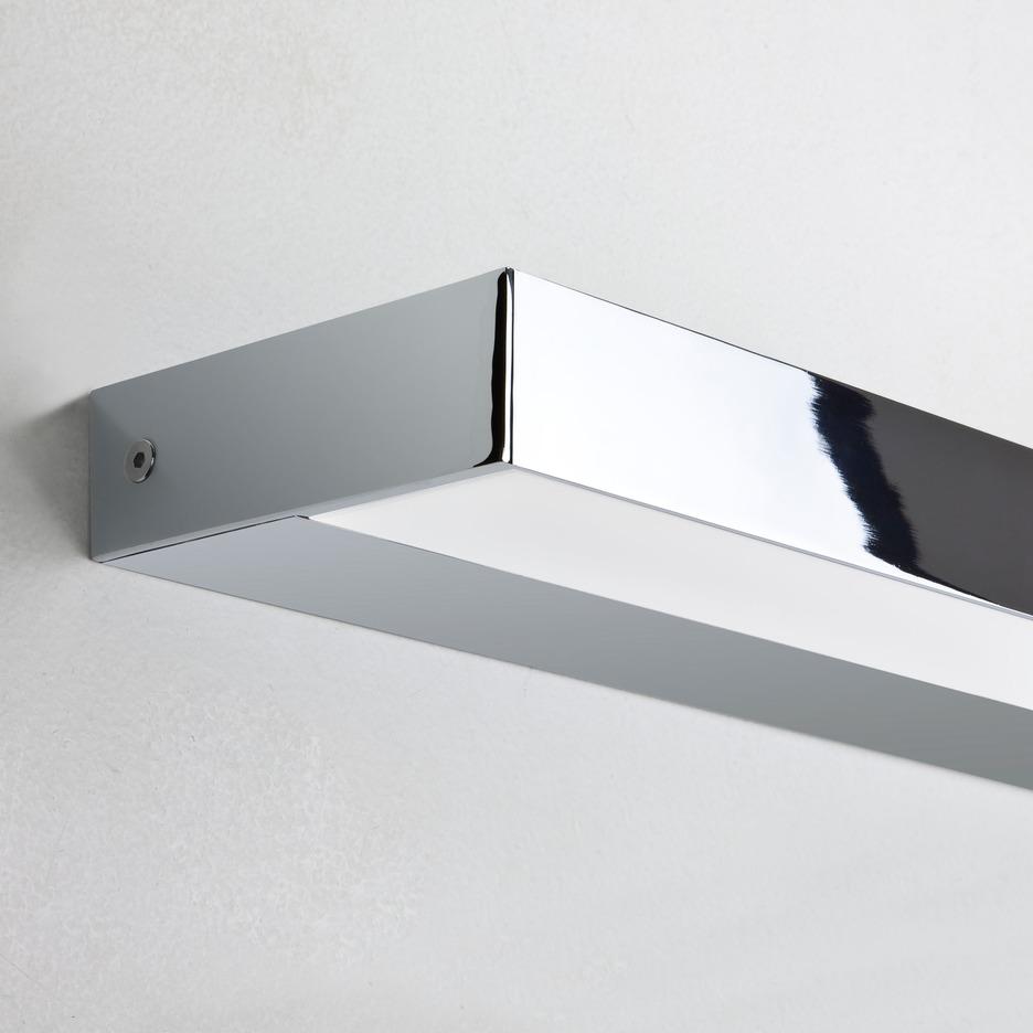 Axios 300 LED 5,9W 205lm 3000K IP44 vannitoavalgusti, poleeritud kroom