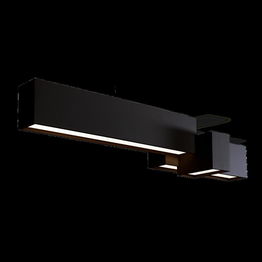 Bebow 3.0 LED 35W 3000K opal dim 80CRI 220-240V, Must