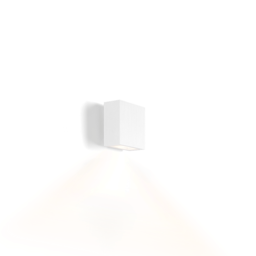 Wever & Ducré+CENTRAL LED 4W 3000K valge, uus kood 313374W4