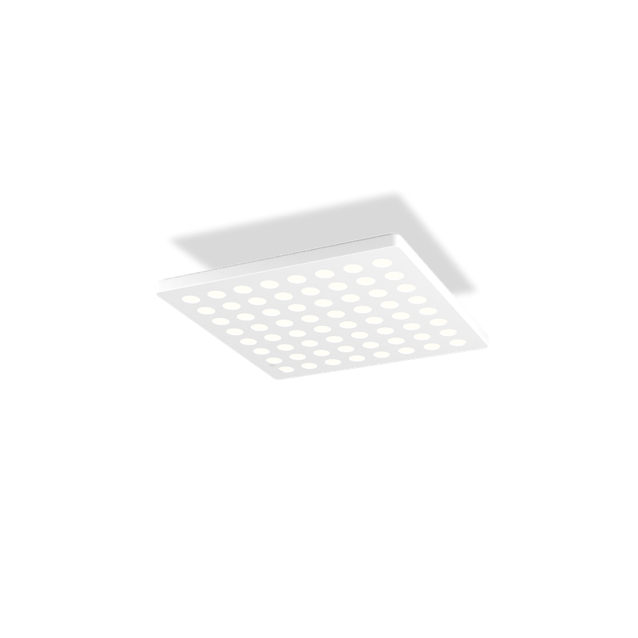 Coro 2.0 LED 16W 3000K 85CRI 220-240V, Valge
